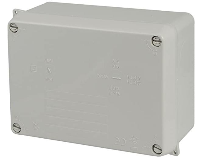 caja estanca 150x120