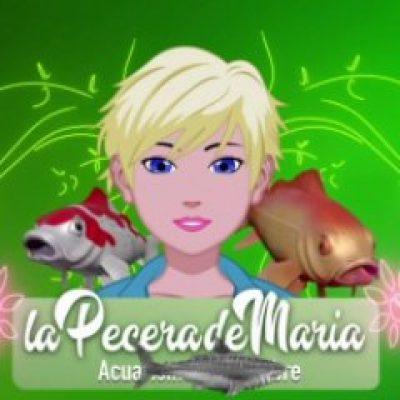 Logo del grupo La Pecera de Maria
