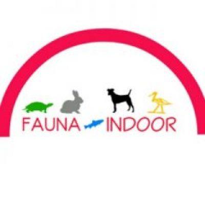 Logo del grupo Fauna Indoor