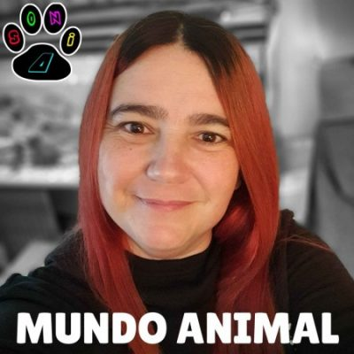 Logo del grupo Sonia Mundo Animal