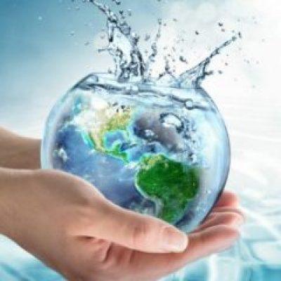 Logo del grupo Acuarios y Medio Ambiente